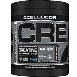 Купить CELLUCOR COR-Performance Creatine 410g в Москве, цена на спортивный витамин CELLUCOR COR-Performance Creatine 410g в интернет-магазине Iw-Shop