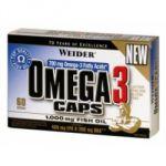 WEIDER Omega 3 60caps