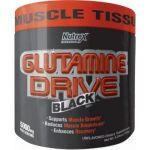 NUTREX Glutamine Drive Black 150g