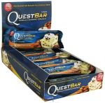 QUEST NUTRITION Questbar