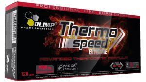 Купить OLIMP Thermo Speed Extreme 120caps в Москве, цена на спортивный энергетик OLIMP Thermo Speed Extreme 120caps в интернет-магазине Iw-Shop