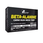 OLIMP Beta-Alanine Carno Rush 80tabs