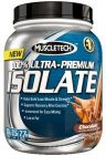 MUSCLETECH 100% Ultra-Premium Isolate 908g