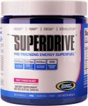 GASPARI NUTRITION SuperDrive 240g