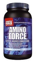 Купить GENETIC FORCE Amino Force 350tabs в Москве, по доступной цене в интернет-магазине Iw-Shop