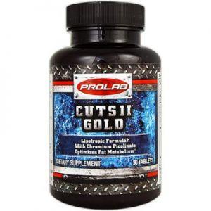 Купить PROLAB Cuts II 60tabs в Москве, цена на спортивный энергетик PROLAB Cuts II 60tabs в интернет-магазине Iw-Shop
