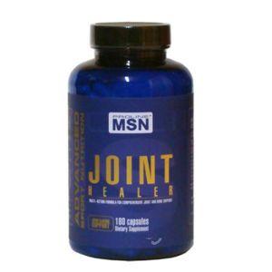 Купить MSN Joints Healer 180caps в Москве, цена на средство для здоровья MSN Joints Healer 180caps в интернет-магазине Iw-Shop