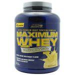 MHP Maximum Whey 908g