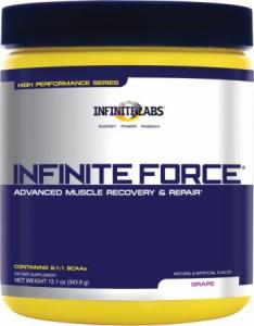 Купить INFINITE LABS Infinite Force HP 321g в Москве, по доступной цене в интернет-магазине Iw-Shop