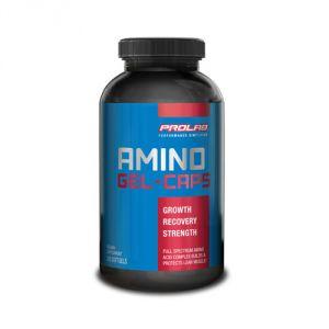 Купить PROLAB Amino Gel-Caps 200softgels в Москве, по доступной цене в интернет-магазине Iw-Shop