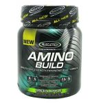 MUSCLETECH Amino Build 449g