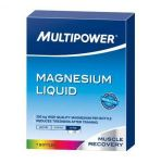 MULTIPOWER Magnesium Liquid 7amp