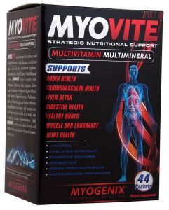 Купить MYOGENIX Myovite 44packs в Москве, цена на спортивный витамин MYOGENIX Myovite 44packs в интернет-магазине Iw-Shop