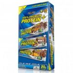 MUSCLETECH 100% Protein Plus Bar 48g