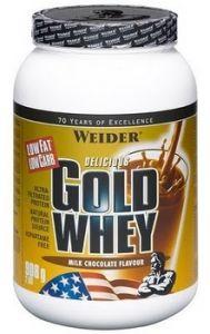 Купить WEIDER Gold Whey 908g в Москве, по доступной цене в интернет-магазине Iw-Shop