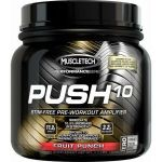MUSCLETECH Push 10 487g