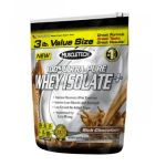 MUSCLETECH 100% Ultra-Pure Whey Isolate 1363g