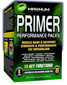 Купить MAGNUM Primer 30packs в Москве, цена на спортивный витамин MAGNUM Primer 30packs в интернет-магазине Iw-Shop