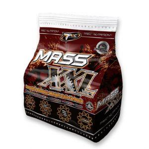 Купить TREC NUTRITION Mass XXL 4800g в Москве, по доступной цене в интернет-магазине Iw-Shop