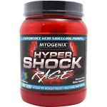 MYOGENIX HyperShock Rage 880g