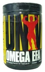 Купить UNIVERSAL Omega EFA 90softgels в Москве, цена на средство для здоровья UNIVERSAL Omega EFA 90softgels в интернет-магазине Iw-Shop