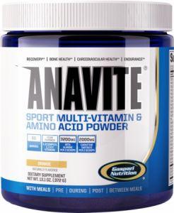Купить GASPARI NUTRITION Anavite Powder 372g в Москве, цена на спортивный витамин GASPARI NUTRITION Anavite Powder 372g в интернет-магазине Iw-Shop