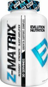 Купить EVLUTION NUTRITION Z-Matrix 120caps в Москве, цена на препарат для повышения тестостерона EVLUTION NUTRITION Z-Matrix 120caps в интернет-магазине Iw-Shop