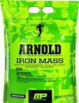 MUSCLEPHARM Arnold Iron Mass 4540g