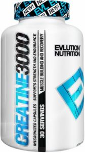 Купить EVLUTION NUTRITION Creatine 3000 120caps в Москве, цена на спортивный витамин EVLUTION NUTRITION Creatine 3000 120caps в интернет-магазине Iw-Shop