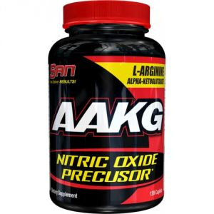 Купить Специальный препарат SAN AAKG 120tabs в Москве, цена на послетренировочный комплекс Специальный препарат SAN AAKG 120tabs в интернет-магазине Iw-Shop