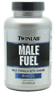 Купить TWINLAB Male Fuel 60caps в Москве, цена на препарат для повышения тестостерона TWINLAB Male Fuel 60caps в интернет-магазине Iw-Shop