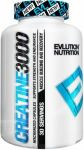 EVLUTION NUTRITION Creatine 3000 120caps