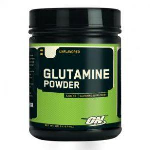 Купить OPTIMUM NUTRITION Glutamine Powder 600g в Москве, цена на спортивный энергетик OPTIMUM NUTRITION Glutamine Powder 600g в интернет-магазине Iw-Shop