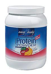 Купить QNT Easy Body Protein 350g в Москве, по доступной цене в интернет-магазине Iw-Shop