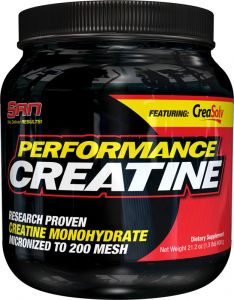 Купить S.A.N. Performance Creatine 600g в Москве, цена на спортивный витамин S.A.N. Performance Creatine 600g в интернет-магазине Iw-Shop