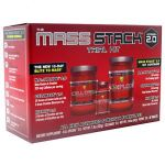BSN Mass Stack 2.0 Trial Kit 225g+ 97g+ 30tabs