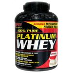 S.A.N. 100% Pure Platinum Whey 2240g