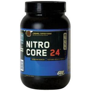 Купить OPTIMUM NUTRITION Nitro Core 24 1360g в Москве, по доступной цене в интернет-магазине Iw-Shop