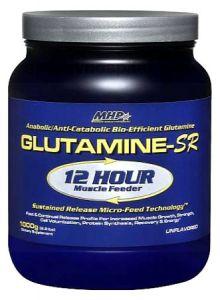 Купить MHP Glutamine-SR 1000g в Москве, цена на спортивный энергетик MHP Glutamine-SR 1000g в интернет-магазине Iw-Shop