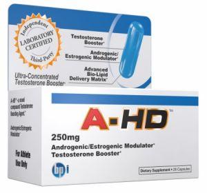 Купить BPI Sports A-HD 28caps в Москве, цена на препарат для повышения тестостерона BPI Sports A-HD 28caps в интернет-магазине Iw-Shop