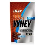 FIT-RX 100% Whey 900g