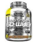 MUSCLETECH Platinum 100% Iso Whey 1510g
