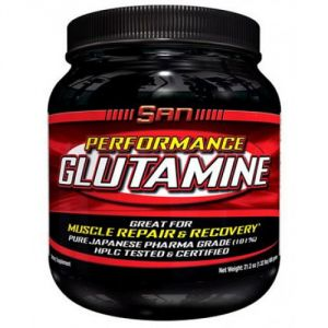 Купить S.A.N. Performance Glutamine 600g в Москве, цена на спортивный энергетик S.A.N. Performance Glutamine 600g в интернет-магазине Iw-Shop