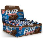 DYMATIZE Elite Gourmet Bar 40g