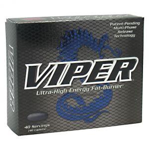 Купить DYMATIZE Viper 40tabs в Москве, цена на спортивный энергетик DYMATIZE Viper 40tabs в интернет-магазине Iw-Shop