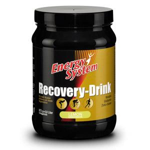 Спортивный напиток ENERGY SYSTEM Recovery Drink 672g - купить в интернет-магазине спортивного питания по выгодной цене