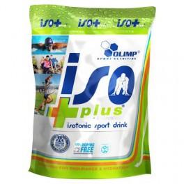 Спортивный напиток OLIMP Iso Plus 1505g - купить в интернет-магазине спортивного питания по выгодной цене