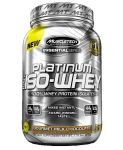 MUSCLETECH Platinum 100% Iso Whey 812g