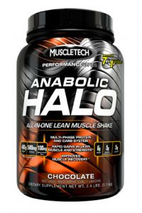 Купить MUSCLETECH Anabolic Halo Performance Series 1100g в Москве, цена на послетренировочный комплекс MUSCLETECH Anabolic Halo Performance Series 1100g в интернет-магазине Iw-Shop