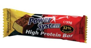 Купить POWER SYSTEM High Protein bar 35g в Москве, цена на спортивный батончик POWER SYSTEM High Protein bar 35g в интернет-магазине Iw-Shop